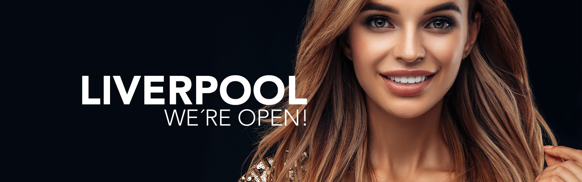 M1 Med Beauty opening in Liverpool