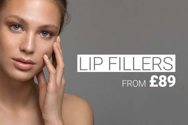 Lip Fillers, Enhancements And Treatments