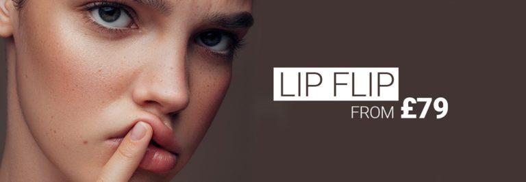 lip flip procedure