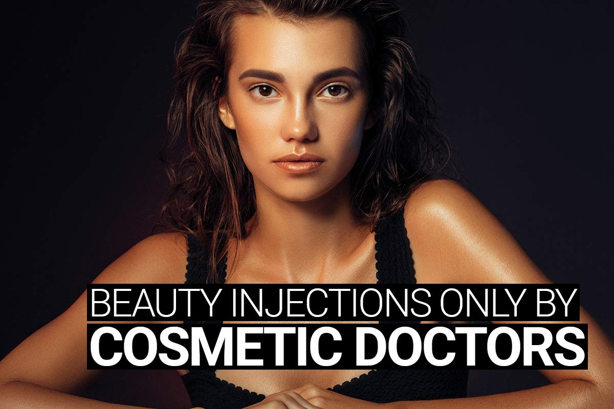 M1 Med Beauty - beauty injections by cosmetic doctors