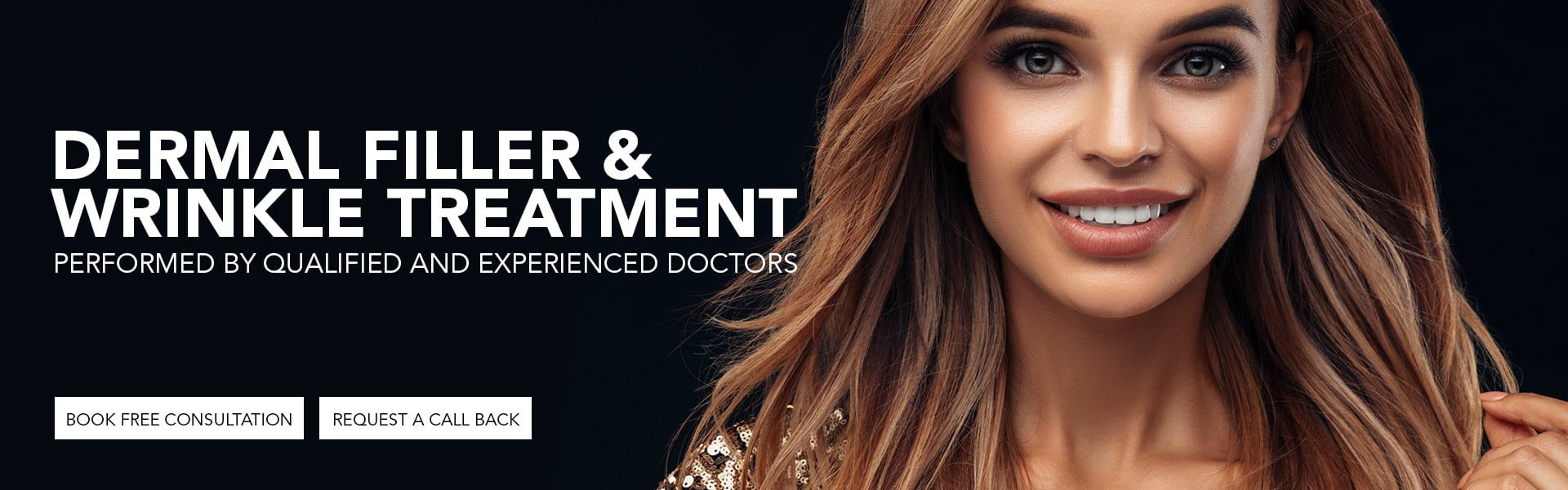 M1 Med Beauty UK - Dermal filler and wrinkle treatment performed by qualified doctors