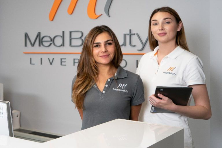 M1 Med Beauty Liverpool - team - dermal filler and wrinkle treatment