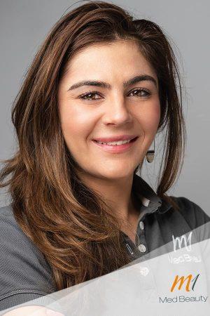 Stephanie Damalis